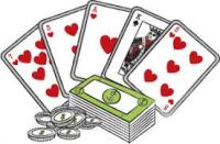 argent poker jetons