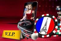 vip roulette france casino